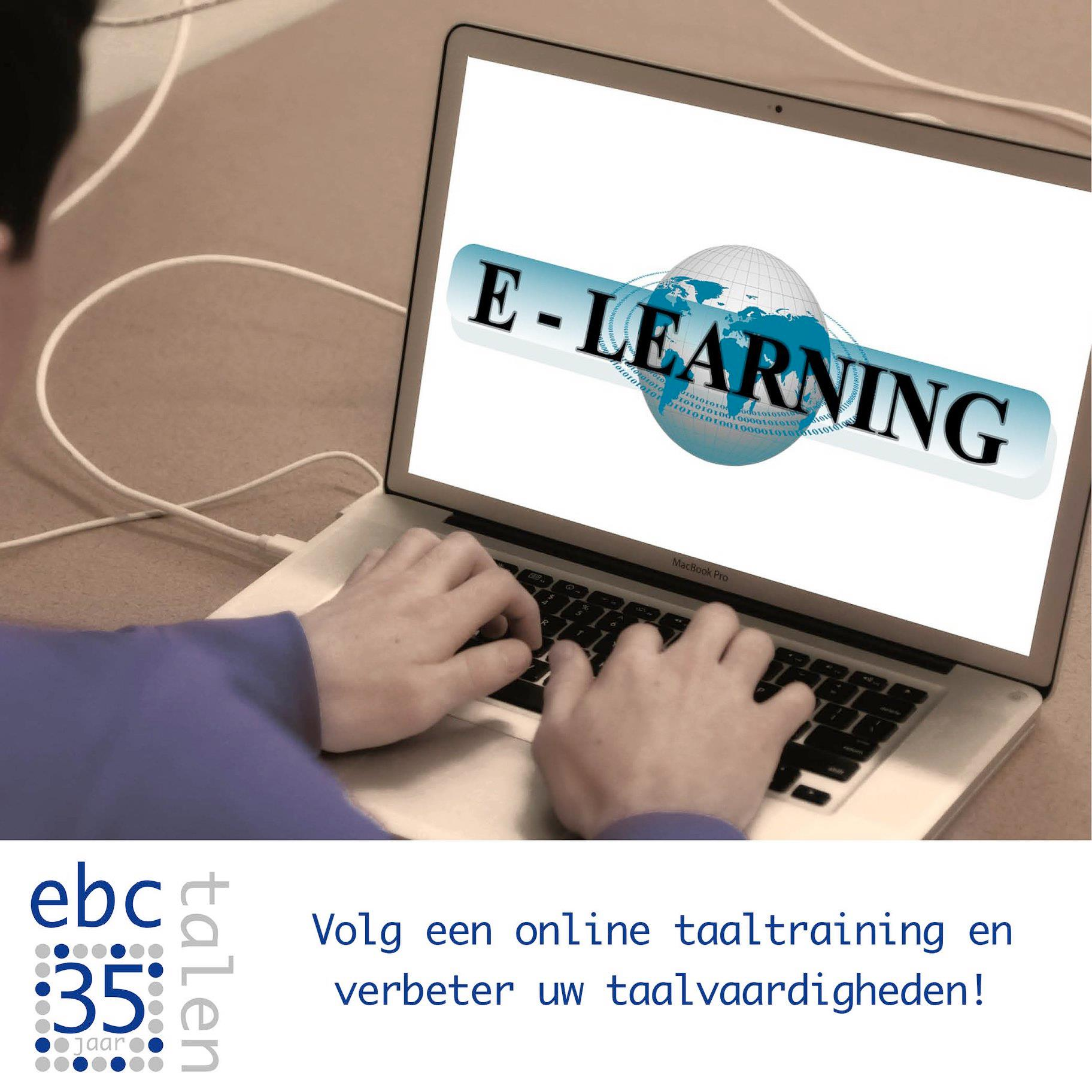 Wist u dat de EBC Taleninstituut Next Level Online Taaltrainingen…