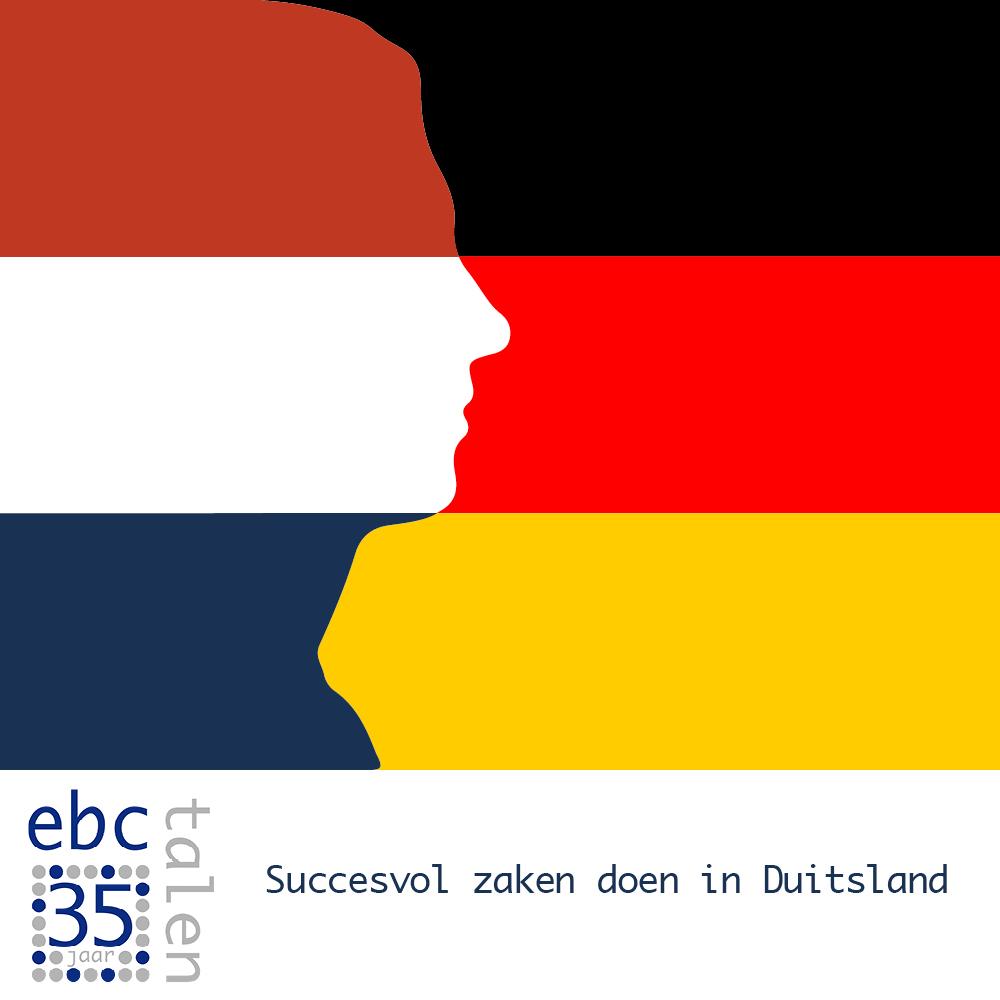 Zakelijke goede voornemens in Duitsland?