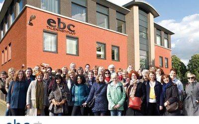 EBC voor echt goed vertaalwerk!
